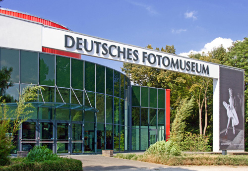 Deutsches Fotomuseum, Foto: Robert Geipel