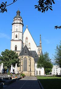Thomaskirche Veranstaltungen