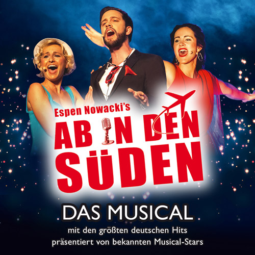 »Ab in den Süden«, Bildrecht: Wacky Productions