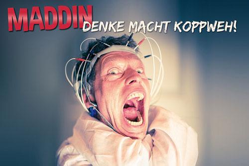 Maddin Schneider, Foto: Christian Holzknecht
