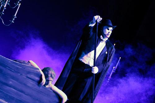Das Phantom der Oper, Foto: asa-event