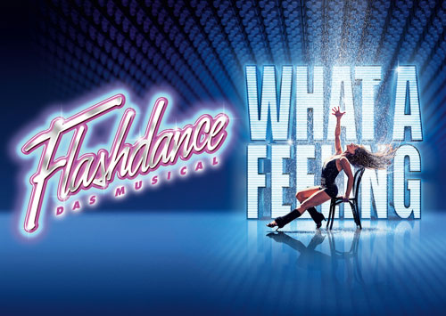 Flashdance - Das Musical, Foto © BB Promotion