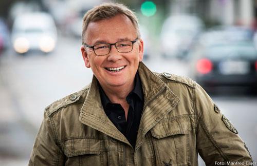Bernd Stelter, Foto: Manfred Esser