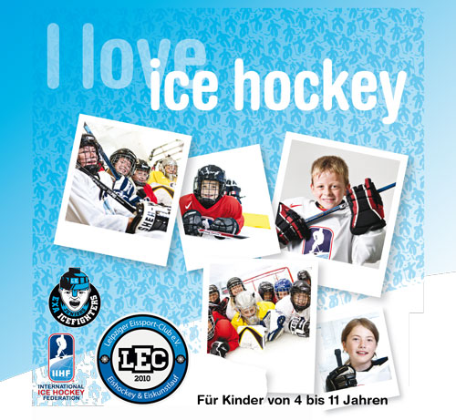 2. Kids On Ice Day des Leipziger Eissport-Club e.V.