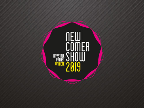 Newcomershow 2019 - Internationales Varieté Festival
