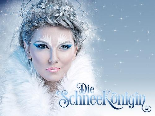 Die Schneekönigin, Foto: Lola Events