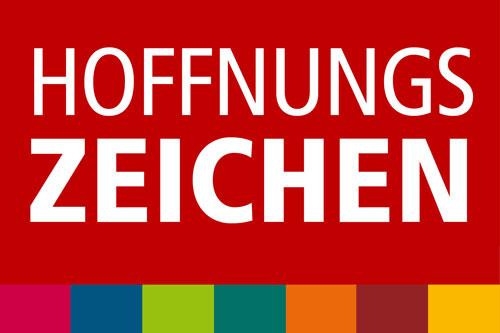 HOFFNUNGSZEICHEN: Sammlungsstücke und Geschichten für Jetzt