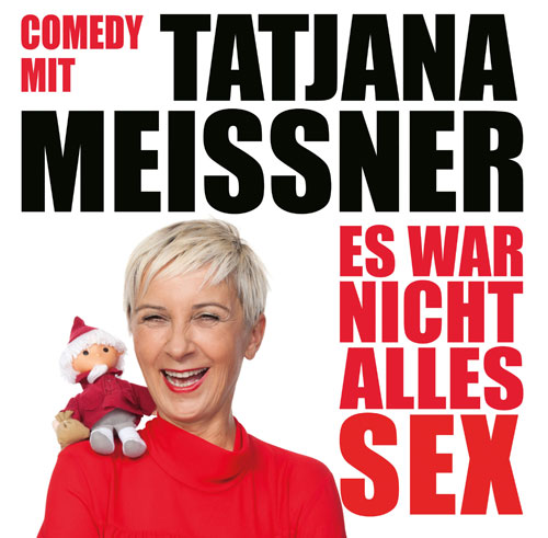 Tatjana Meissner, Foto: Robert Lehmann