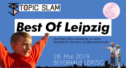 Topic Slam: Best of Leipzig