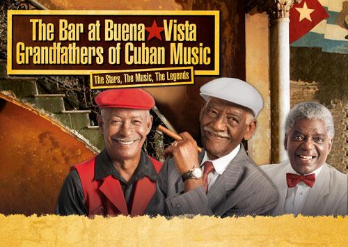 The Bar At Buena Vista, © BB-Promotion